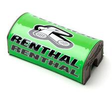 Renthal Fat Bar MX Enduro Bar Manillar Pad-verde