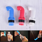 Portable Travel Bidet Cleaner Hygiene Wash Nozzle Manual Press Cleaning Tool .