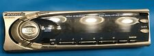 Panasonic Cq-Df201U Face Plate Only -Tested