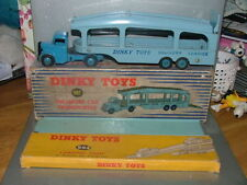 Bedford Vintage Manufacture Diecast Cars