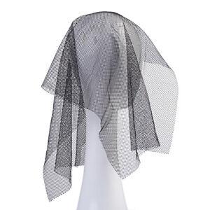 Weaving Net Swiss Netting for Weaves by Fine Lines