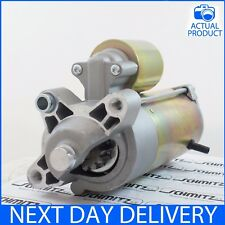 FITS FORD S-MAX 2.2 TDCI DIESEL 2008-2014 NEW 10 TOOTH STARTER MOTOR
