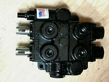 Prince Rd 5000 Hydraulic Circuit Valve