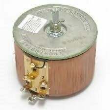 New Superior Electric Co. Type 12 315-0267 Powerstat Variable AutoTransformer