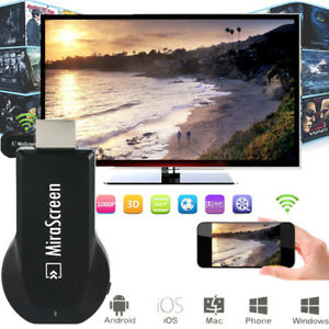 1080P HDMI AV Adapter Cable for connect  IOS Android Device Edge to HD TV