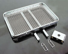 """11"""" x 16"""" Quick-Detach Motorcycle Rack Kit for Harley, Goldwing, F6B (GL18008)"""