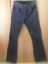 Jeans Levi's 507 (1835) Bootcut Corduroy W27L32