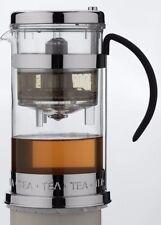 Il OLE Theo 0,6 L TEAMAKER Tea unica infusione sistema Grunwerg CUCINA