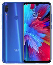 Xiaomi Redmi Note 7 - 64Go - Neptune Blue (Désimlocké) (Double SIM)