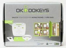 OKIDOKEYS Smart Lock With Smart Keys
