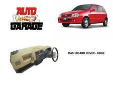 Premium Quality Beige Dashboard Cover for Maruti Suzuki Zen