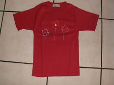 "Tee-shirt fille 6 ans ""KID COSMIK"" TBE"