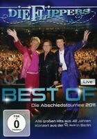 Die Flippers - Best of Live [New DVD]