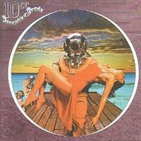 10cc - Deceptive Bends (1997 Version) (NEW CD)