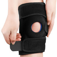 Right Left Men Women Knee Brace Support Arthritis Pain/Sports/Running/Basketball