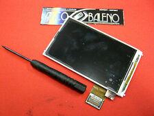 DISPLAY LCD per SAMSUNG PIXON GT M8800 +Giravite CROSS 2.0+ INVIO TRACCIATO