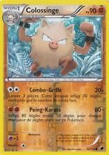 Colossinge Reverse-N&B:Glaciation Plasma-60/116-Carte Pokemon Neuve