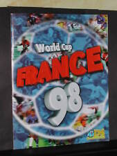 ***WORLD CUP FRANCE 98*** DS MODENA