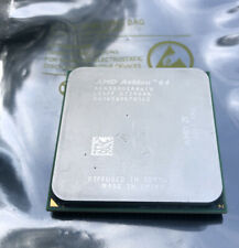 AMD Athlon 64 3800+ 2.4GHz Socket AM2 Single Core Processor CPU ADA3800IAA4CW