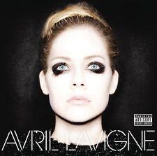 AVRIL LAVIGNE CD - AVRIL LAVIGNE [EXPLICIT](2013) - NEW UNOPENED
