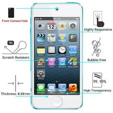Apple iPod Touch 7 6 5th Gen Premium Screen Protector Guard Tempered Glass 9H
