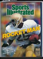 Sports Illustrated, RAGHIB ISMAIL ND COVER 9/25/1989