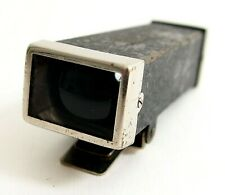 VINTAGE RHACO CLIP ON VIEWFINDER