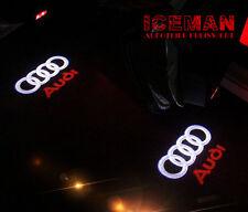 2x Türlicht Unten Shadow Light für Audi A4 1999 - 2016 A6 4B 4F 4G A7 2007 2010