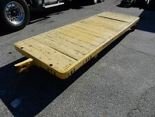 Automotive restoration cart dolly / Industrial factory cart dolly