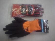 Ansell ACTIVARMR Flame Resistant Winter & Cold Weather HI-Viz Gloves-M/9-New