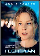 Flight Plan   Year 2005 Movie Posters Classic Films