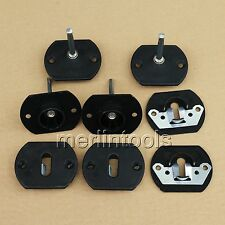 New 4 Sets Sofa Couch Sectional Furniture Connector Pin Sty CONNECTOR