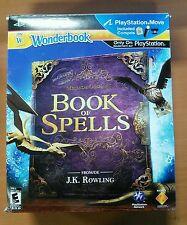 Book of Spells Playstation 3 Move Bundle