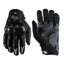 Fox Racing Bomber gloves / Black / XL, X-Large / Sku 03009-001