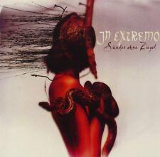 IN EXTREMO Sünder Ohne Zügel CD 2001