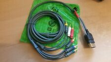Original Xbox Component Cable with Digital Audio