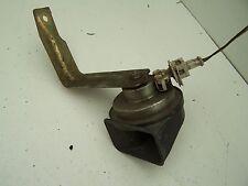 Citroen C3 car horn (2002-2005)