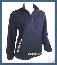 Polo Golf Ralph Lauren Womens  XXL  Water Resistant Packable Rain Navy Jacket