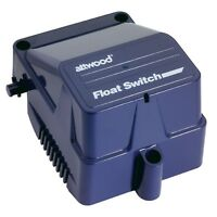attwood Auto Bilge pump Float Switch 12 amp 12V 24V 3 YEARS WARRANTY - 4201-7
