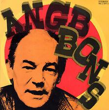 """TON VAN DUINHOVEN - A.N.G. Bons (1977 VINYL SINGLE 7"""")"""
