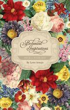 BOTANICAL INSPIRATIONS FLOWERS ORACLE CARDS TAROT DECK GUIDEBOOK CAT ResQ
