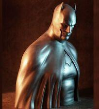 "Batman figure / DC Multiverse / dark knight / 4"" batman statue /DC comics / rare"
