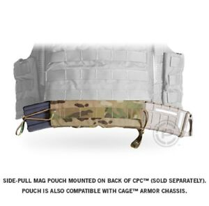 Crye Precision - Side Pull Mag Pouch - MultiCam