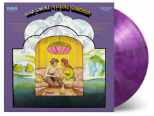 Nina Simone: To Love Somebody (50th Anniversary) 180g Purple Coloured Vinyl LP