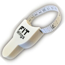 Accurate Measure Tape. Body Mass Monitor and Fitness Tracking Tool - New