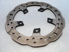 Aprilia Dorsoduro 750 #7503 Rear Brake Rotor / Disc