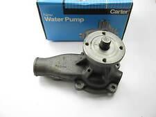 Carter FP1677 Water Pump - 1971-1979 FORD B600 B6000 C600 F600 Truck W/ 4.9L 300