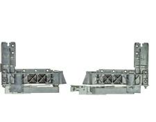 GU PSK Reparaturlaufwagensatz 966 /150 38528 38529 38514 DIN RS mit Steuerklotz