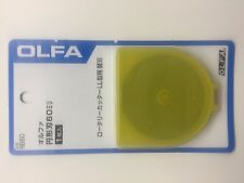 OLFA ROTARY CUTTER REPLACEMENT BLADES 10pk - RB60 (FOR 60mm Rotary Cutters)