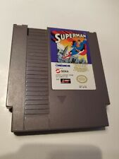 Superman for Nintendo (NES) — cartridge only☆ SAME DAY SHIPPING ☆